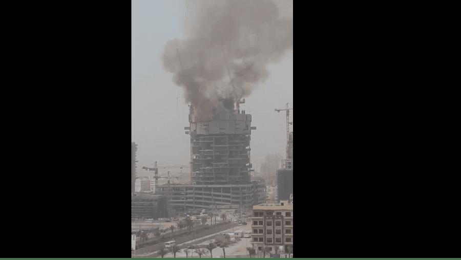 Torre no Dubai