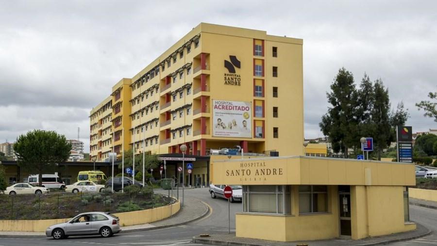 Hospital de Santo André, Leiria
