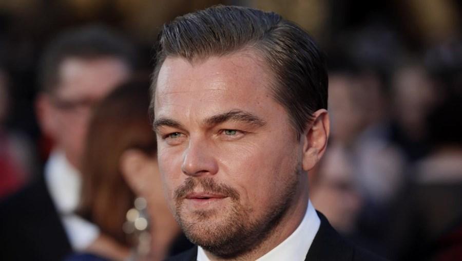 DiCaprio, acidente, Nina Adgal