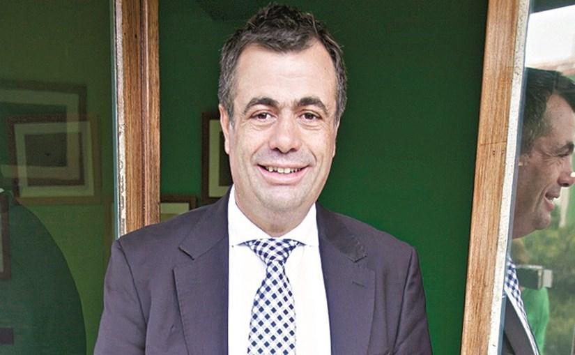 O psicólogo Quintino Aires é colaborador do programa 'Você na TV!', da TVI