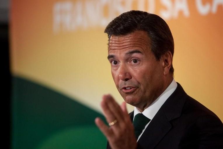 Banqueiro português é um dos homens mais poderosos do mundo