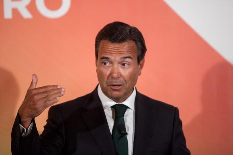 Horta Osório enviou uma mensagem aos funcionários do Lloyds Bank sobre o escândalo