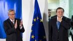 Comissão Europeia tira tapete a Durão Barroso