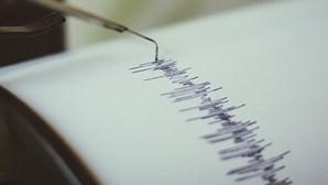 Sismo de magnitude 2,8 registado na Mealhada
