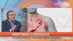 Sabe o que são arritmias cardíacas?