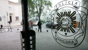 PJ detém dois homens por burla informática, contrafação e associação criminosa