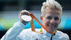 Marieke Vervoort, a atleta que quer morrer depois dos Paraolímpicos