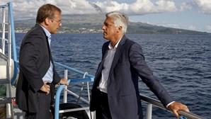 Líder do PSD/Açores quer ganhar para mudar forma de governo