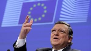 Durão Barroso perde estatuto de ex-presidente da Comissão