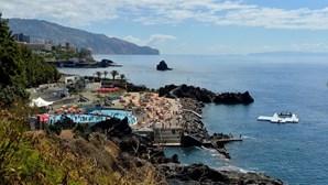 Resgatado corpo de mulher no mar ao largo de Câmara de Lobos, na Madeira
