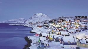 Gronelândia: um planeta esquecido