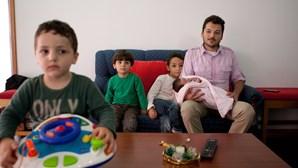 Portugal vai receber mais 600 refugiados até final do ano