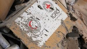 ONU suspende comboios humanitários na Síria