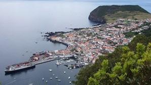 Encontrado corpo de 2.º desaparecido nos Açores
