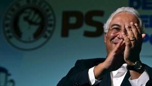 """Costa diz que é preciso contrariar """"fatalismo das previsões"""""""