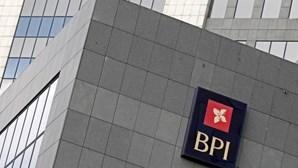 BPI aumenta lucros em dez vezes para 60 milhões de euros no primeiro trimestre