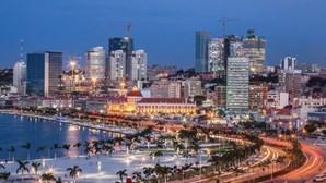 Mota-Engil reabilita via estruturante de Luanda