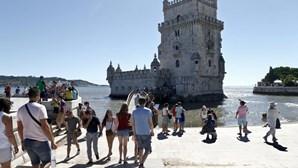 Câmara de Lisboa duplica taxa turística em 2019