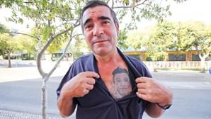 Pai de Rodrigo Lapa indignado com a justiça portuguesa no caso do jovem assassinado em Portimão