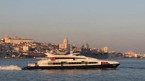 Supressão de barcos entre Seixal-Lisboa e protestos devem repetir-se na quarta-feira