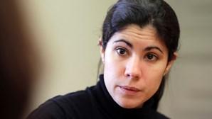 Mariana Mortágua: Cobradora dos que usam fraque