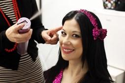 Cátia Palhinha ficou conhecida por participar em reality shows da TVI e SIC