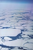 Se tiver oportunidade, faça uma viagem de avioneta para ter um ponto de vista inesquecível. Em Ilulissat é fácil o aluguer