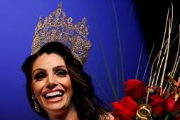 Rafaela Manfrini (Brasil) venceu o Miss Trans Star Internacional 2016