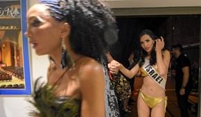 Cerca de 30 transexuais de outros tantos países do mundo competiram esta semana na Miss Trans Star Internacional 2016