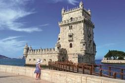 Lisboa: a mais bela torre da capital foi criada para defender a cidade