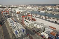 Exportações de Portugal para os EUA aumentaram 22%