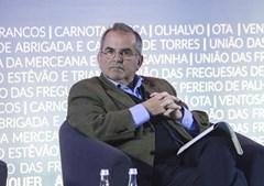 Secretário de Estado das Autarquias Locais, Carlos Miguel