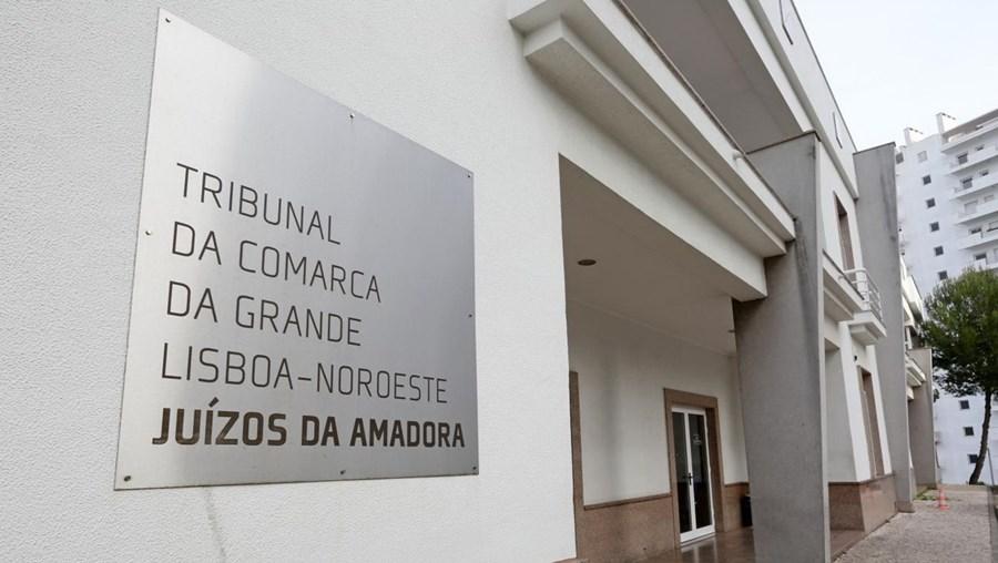 Tribunal da Amadora