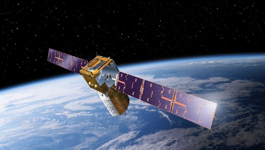 Satélite europeu deverá ir para o Espaço em 2017