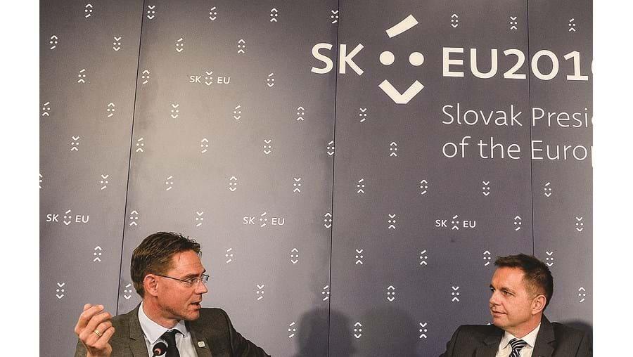 Jyrki Katainen diz que Portugal tem que cumprir metas acordadas