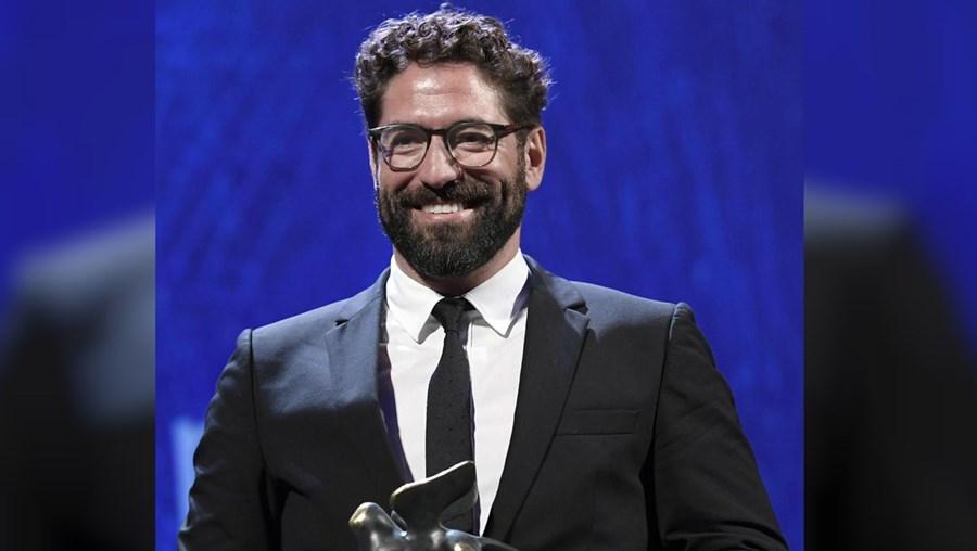 Nuno Lopes foi distinguido pela interpretação no filme 'São Jorge', de Marco Martins