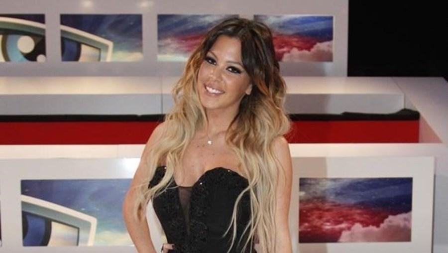 Jessica Maria, TVI, Vila Nova de Gaia, Cláudio Viana, Casa dos Segredos