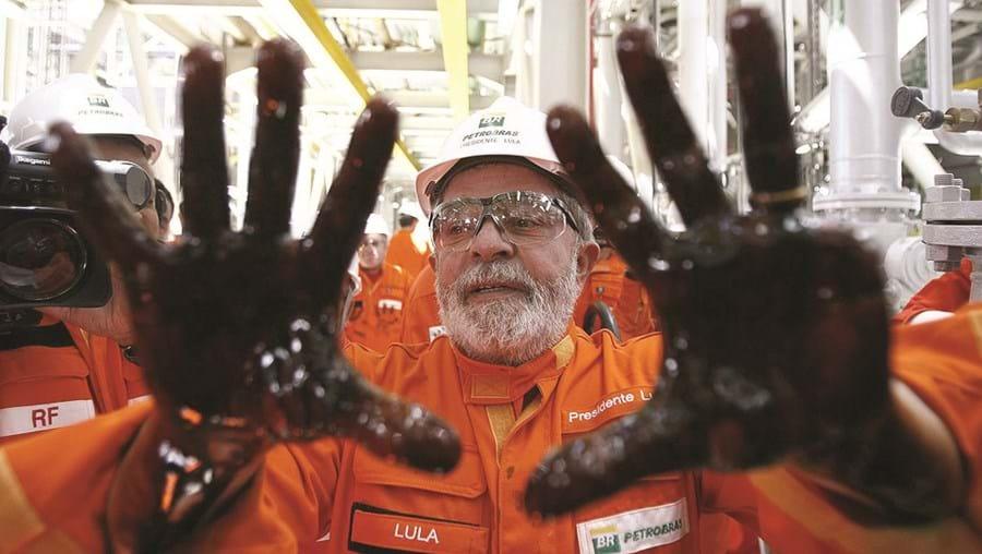 Lula da Silva tentou afastar procuradores do Ministério Público que o denunciaram por corrupção