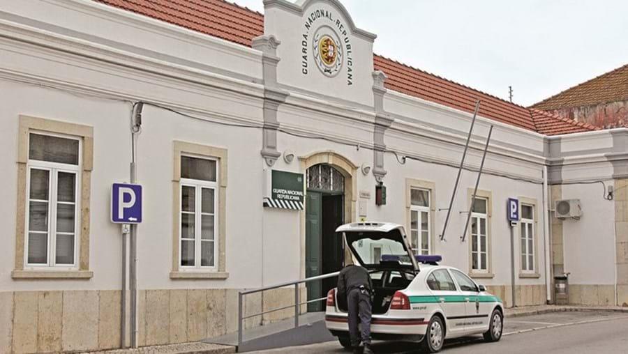 GNR  de Silves deteve mulheres