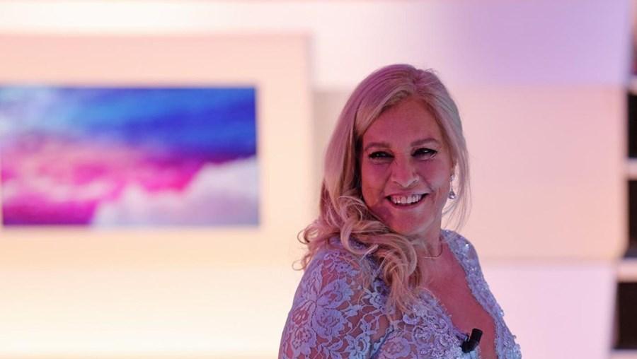 Teresa Guilherme