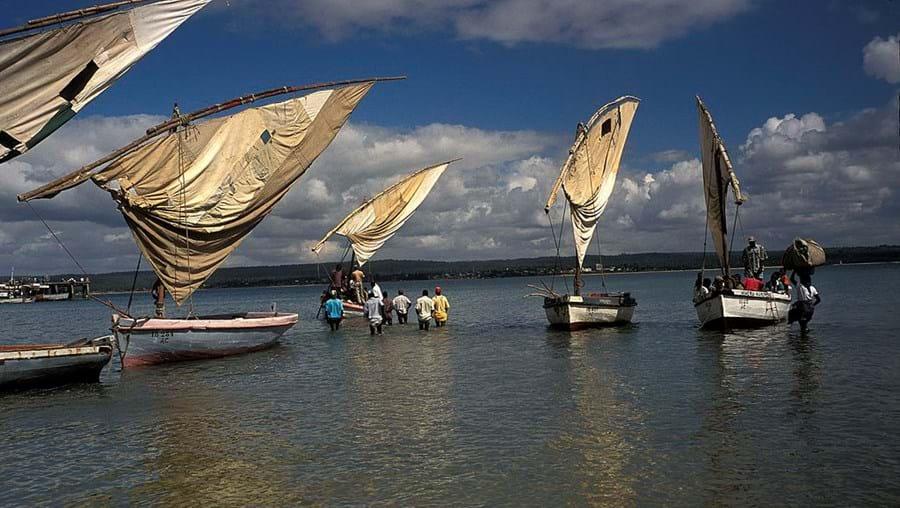 Baía de Inhambane