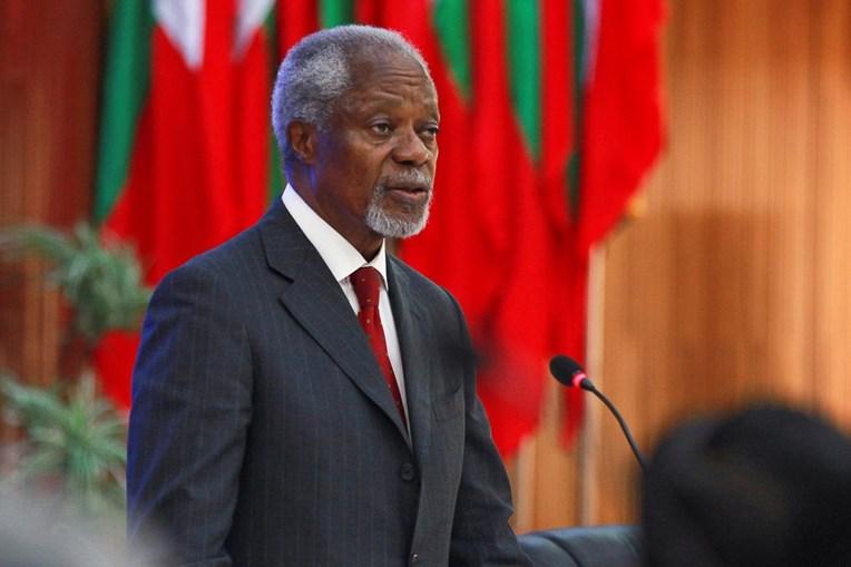 Governo birmanês criou comissão para abordar a violência sectária no estado Rakhine, presidida por Kofi Annan