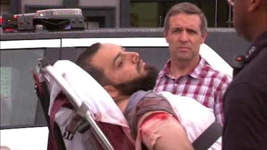 Ahmad Khan Rahami, Nova Iorque, EUA, atentados, Manhattan