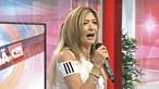 Maria Leal defende-se: 'Eu não canto mal'