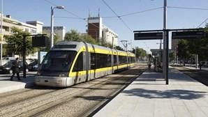 Tentativa de homicídio em pleno Metro do Porto