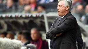 Bayern Munique soma terceiro jogo sem vencer