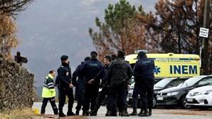 Pistas falsas baralham perseguição a Pedro Dias
