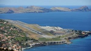 Madeira entra na lista verde do Reino Unido