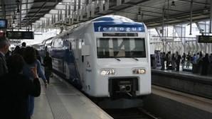 Câmara de Setúbal defende fim de concessão ferroviária à Fertagus