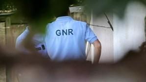 Dois suspeitos de tráfico de droga detidos pela GNR